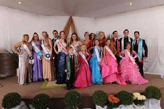 Miss, Mister e Miss Plus Size das Américas 2014 - Mercosul